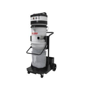 aspirador de polvo de hormigón