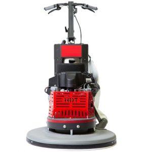 máquina pulidora de alta velocidad