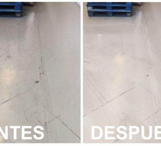 limpiar suelos, limpiar pavimento resina epoxi, lavar suelo resina